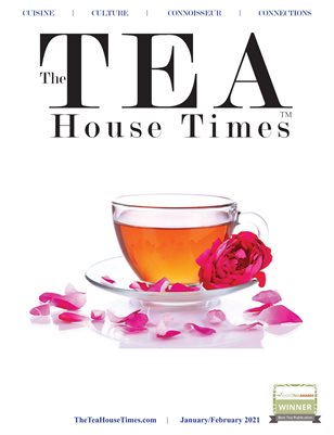 The TEA House Times JanFeb 2021 Issue