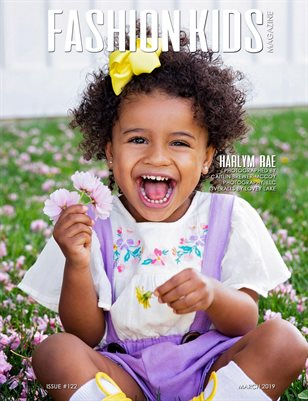 Fashion Kids Magazine | Issue #122