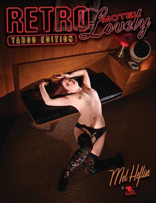 MOTEL Taboo Edition – Mel Heflin Cover