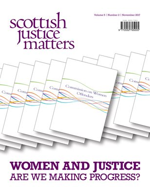 Scottish Justice Matters 5:2