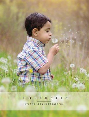 Yvonne Leon Photography | Portraits
