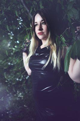 Kaylyn Goth Goddess