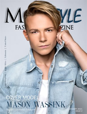 MODStyle Issue 2