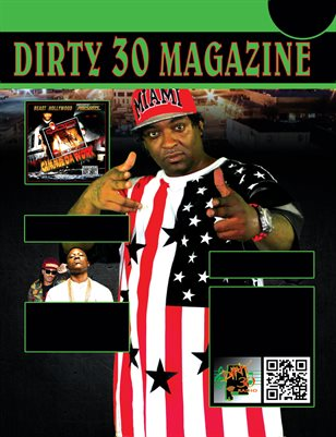 DIRTY30 MAGAZINE