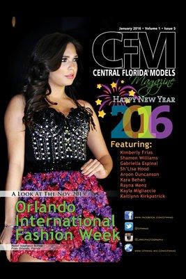 Poster CFM Magazine Jan 2016