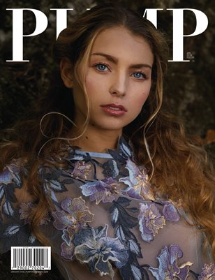 PUMP Magazine - The Global Beauties Edition