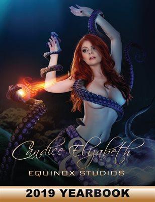 Candice&Equinox 2019 Yearbook