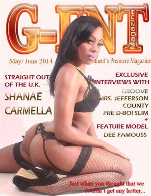 May/ June 2014