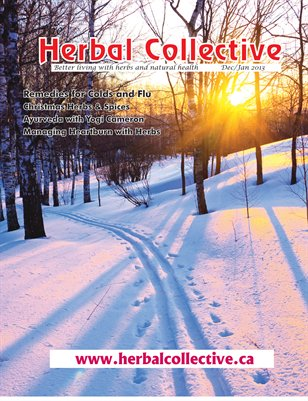 Herbal Collective Dec/Jan'13