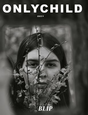 ONLYCHILD Issue 9 Cover C