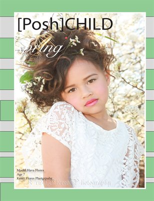 [Posh] Child Spring Edition 2015
