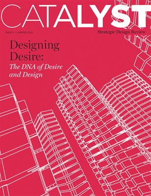 Designing Desire - The DNA of Desire and Design