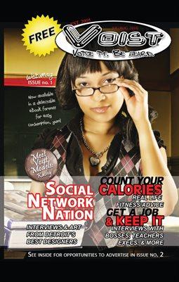 Voist Magazine Online Issue 001