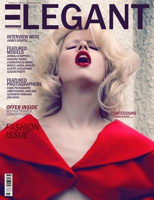 Fashion Book #7 (April 2014)