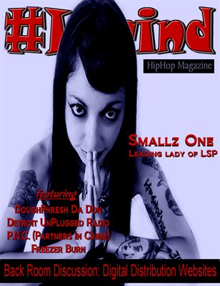 #IGrind Magazine Issue 3