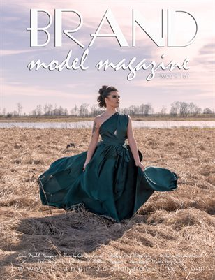 Brand Model Magazine  Issue # 167