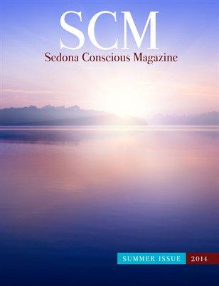 Sedona Conscious Magazine Summer 2014
