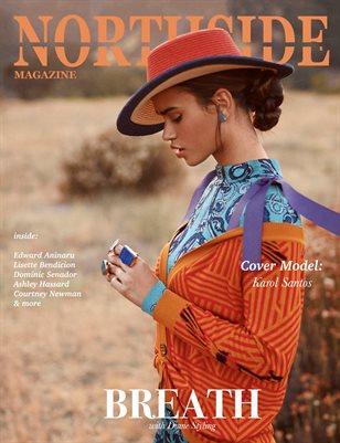 Northside Magazine Vol 21 - ft Karol Santos