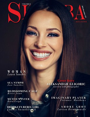 Sheeba Magazine 2016 December Volume II