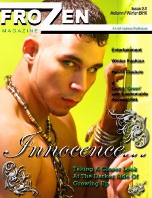 Issue 2.5 - INNOCENCE