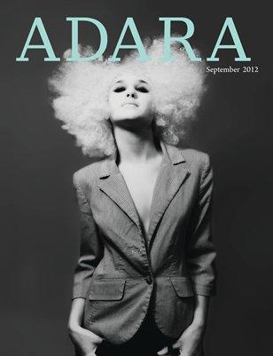 Adara Magazine September 2012