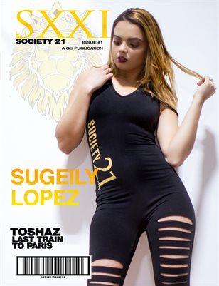 SOCIETY 21