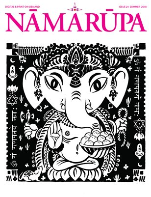 Namarupa Issue 24 - Summer 2018