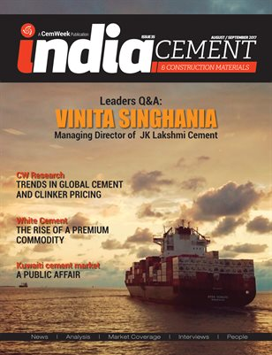 India Cement and Construction Materials journal - Issue 37