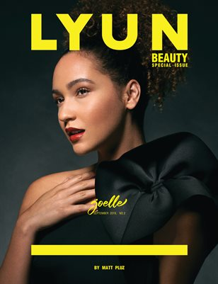 LYUN Beauty No.2 (VOL No.5)