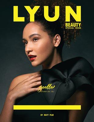 LYUN Beauty No.1 (VOL No.5)