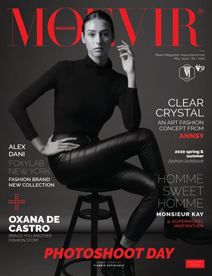 16 Moevir Magazine May Issue 2020