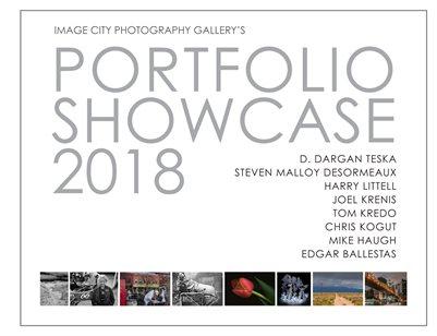 Portfolio Showcase 2018