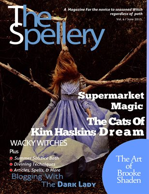 The Spellery June 2015