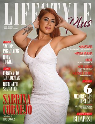 LIFESTYLE  PLUS MAGAZINE MAY 2019