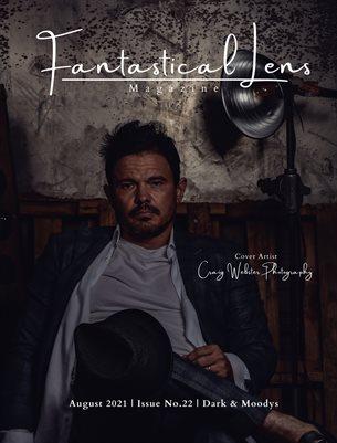 Fantastical Lens Magazine   Issue No.22   Dark & Moody