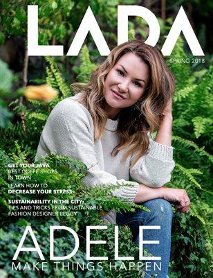 LADA Magazine Spring 2018