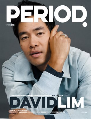 PERIOD Ft. David Lim