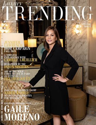 LUXURY TRENDING Magazine - June/2019 - Issue # 19