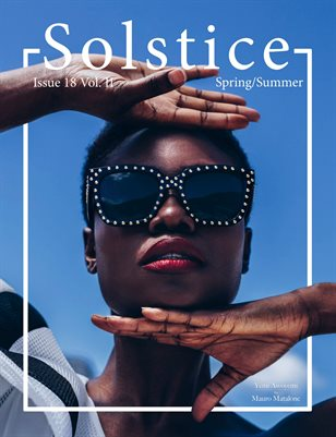 Solstice Magazine Issue 18: Spring/Summer Volume 2