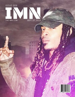 IMN Magazine - Issue 009