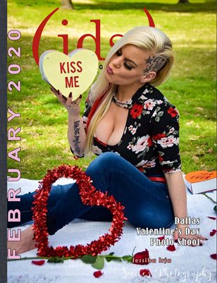 February 2020 Dallas Valentine's Day Photo Shoot
