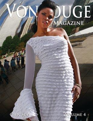 VonRouge Magazine Volume 4 Chicago