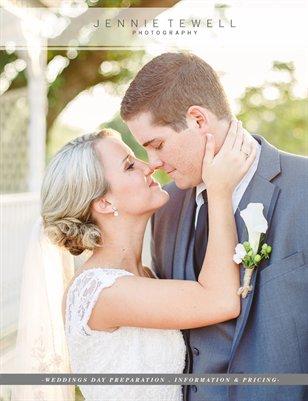 Jennie Tewell Photography Weddings