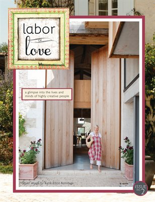 Labor of Love | Issue 2