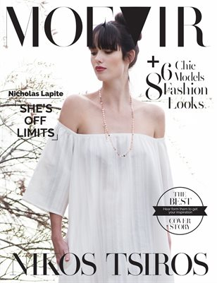 Moevir Magazine Issue September 2019 07