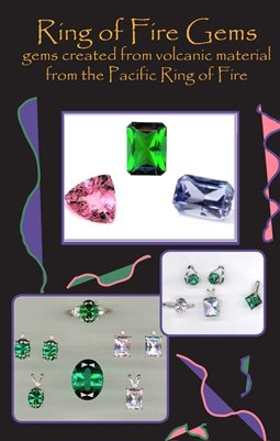 Ring of Fire Gems Catalog 2012-2013