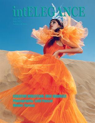 intElegance magazine issue 94, July 1, 2021 - Artistry & Style