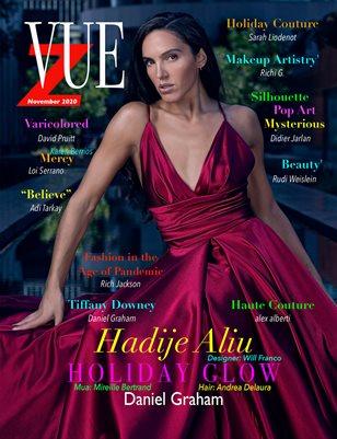 VueZ Magazine November 2020