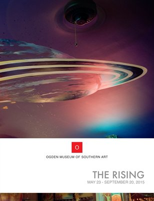 Exhibitions at The Ogden: The Rising (2015)