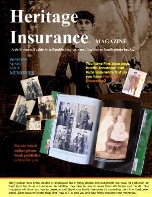 Heritage Insurance Magazine